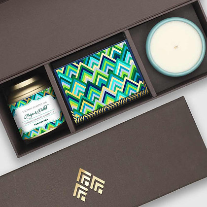 Forest Wave Festive Box