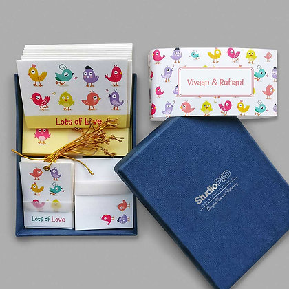 Birdies Mini Box