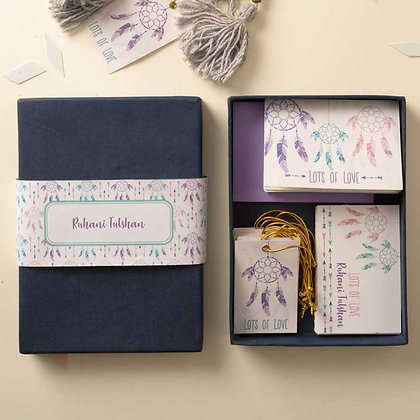 Dream Catcher Mini Box