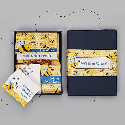 Bumble Bee Mini Box