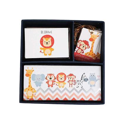 Baby Animals Midi Box