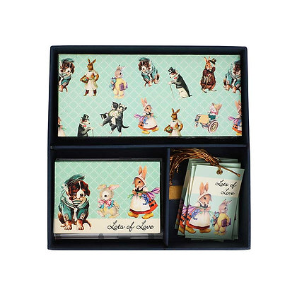 Peter Rabbit Midi Box
