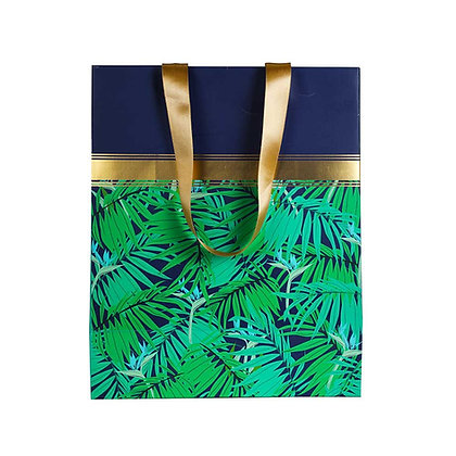 Exotic Palm Big Bags (Set of 3)