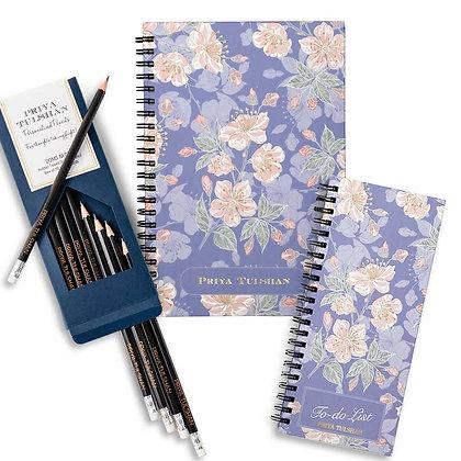 Desk Essentials Box-Violet Infusion