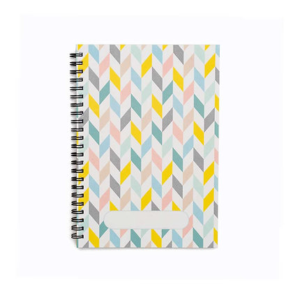 Monsoon Journal Notebook