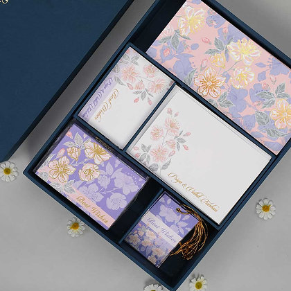 Violet Infusion Luxury Box