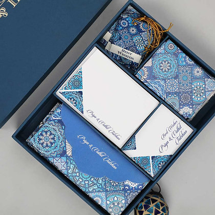 Turkish Tile Luxury Box