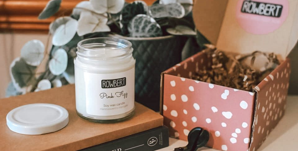 Candle Club Subscription (6 Months)