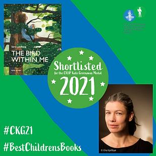 CKG21 Shortlist The Bird Within Me