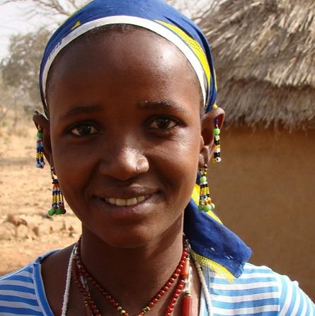 Parrainage | Aide et Partage Burkina