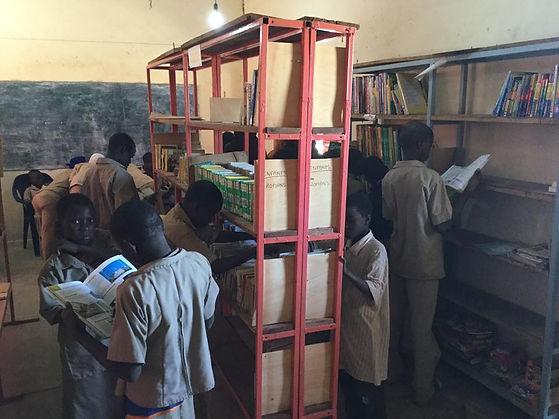 Construction & Developpement | Aide et Partage Burkina