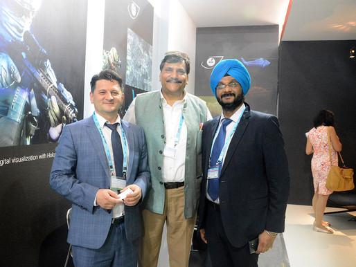 India DEFEXPO 2018