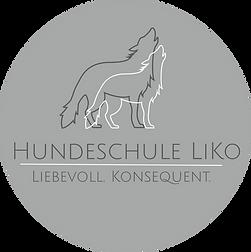 Hundeschule Liko Logo