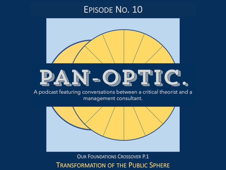 #10 - Transformation of the Public Sphere