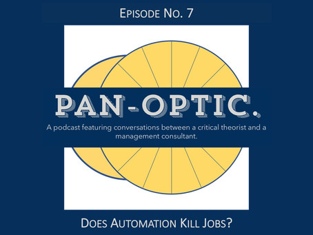 #7 - Does Automation Kill Jobs?