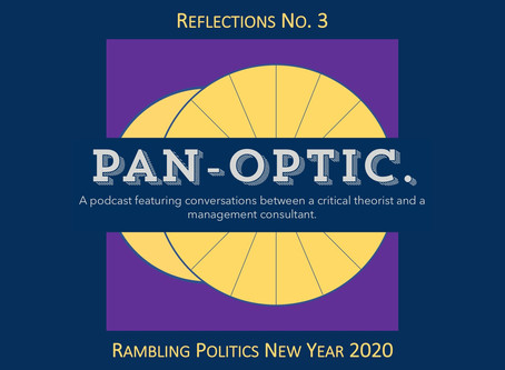 Rambling Politics New Year 2020