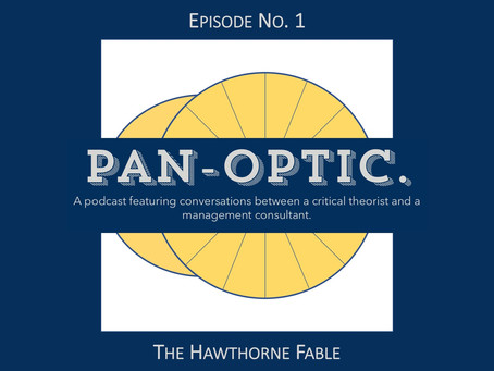 #1 - The Hawthorne Fable