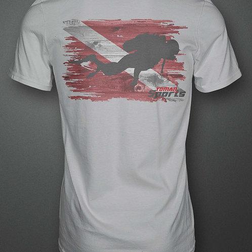 Mens Dive Shirt