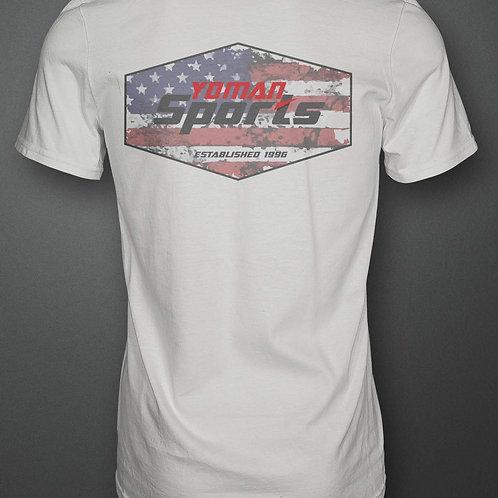 Mens USA Pride Shirt
