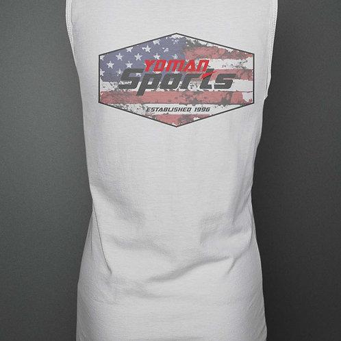 Women's USA Pride Tank