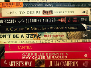 My 6 Favourite Self-Help Books - Part II