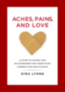 Aches, Pains, and Love | Kira Lynne | Book