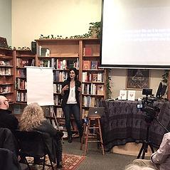Kira Lynne | Vancouver | Author | Speaker