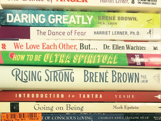 My 6 Favourite Self-Help Books - Part I