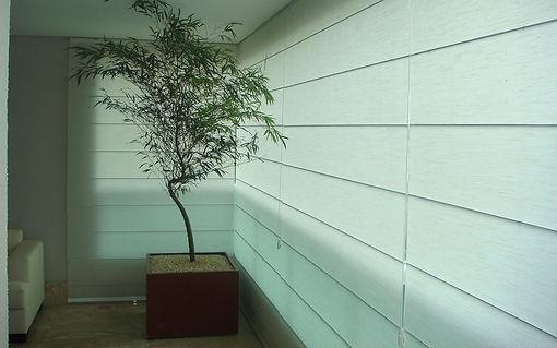 Cortina de parede