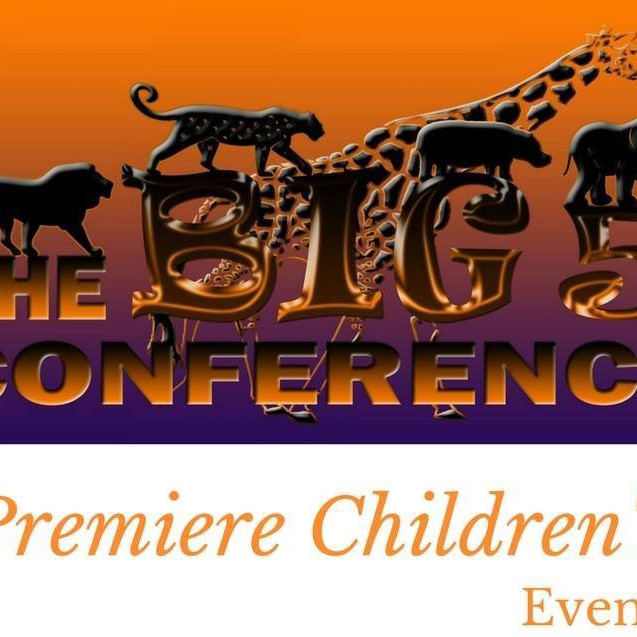 The Big 5 Conference 2020