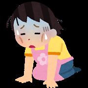 熱中症は知らず知らず起きてしまうのでとても危険なんです