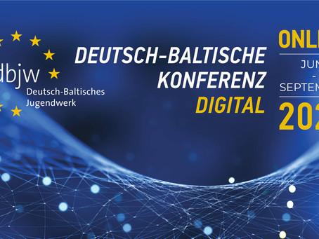 Erfolgreiche Online-Formate: DBKDigital 20