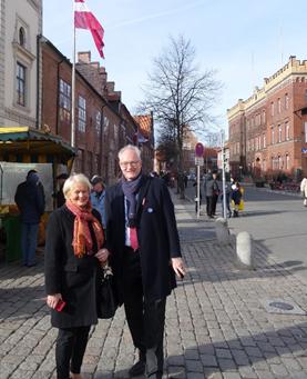 Elisabeth Motschmann – eine starke Stimme für das Baltikum