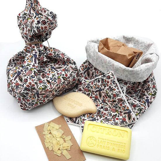 Kit zéro déchet -Suzette