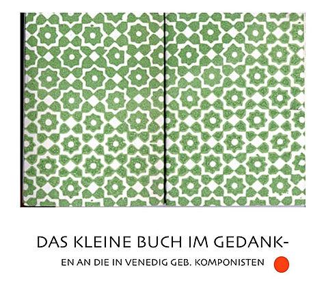 04 007 DAS KLEINE BUCH Snues A. Voegelin
