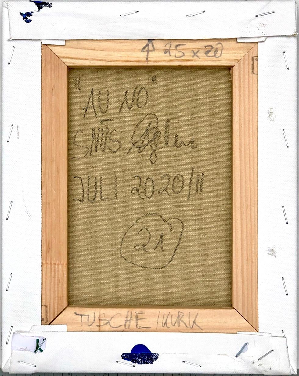 21. AU-NO
