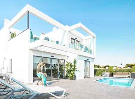 Prosessen ved kjøp av bolig i Spania