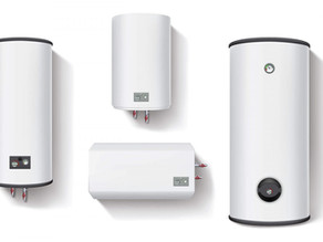 How to Select the Right Water Heater Size for your Home