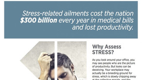 Uncover the Hidden Productivity Killer Using Stress Quotient