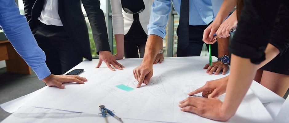 SAR - Sales Advantage Roundtable Meeting