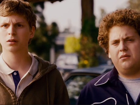 Superbad: A Masterclass in Ruining Your Hero's Life
