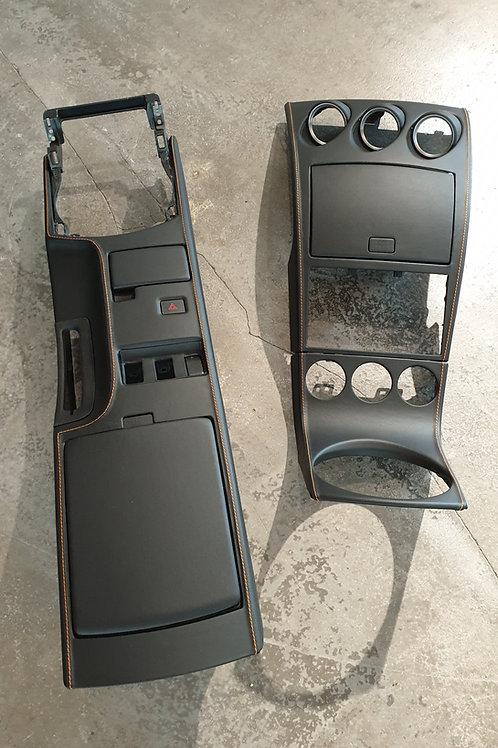Mittelkonsole Nissan 350z VFL
