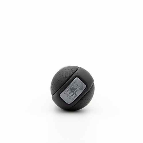 Schaltknauf - Shiftknob - Nissan 350z - Leder Titan