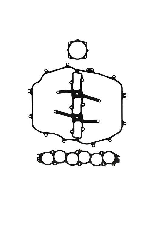 Dichtungssatz 3 Teilig - Ansaugkrümmer - Nissan 350Z Z33