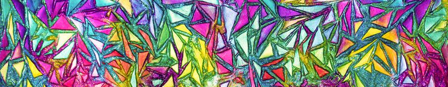 0058 GLASS HEART II FRONT FULL 140X36CM