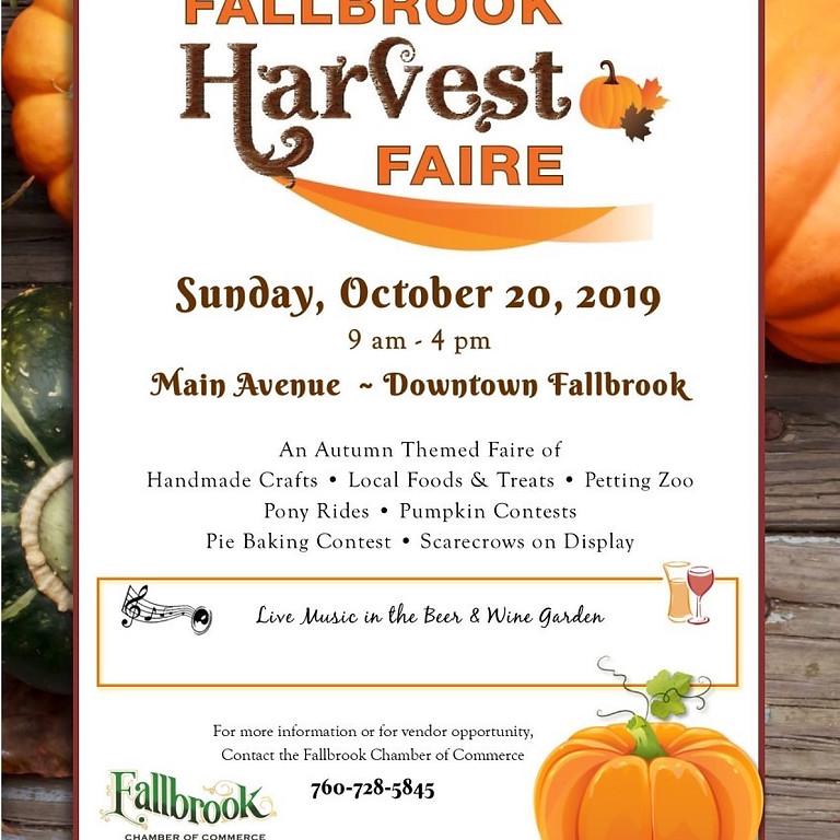 Harvest Faire