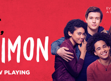 Why I didn't, in fact, love Simon