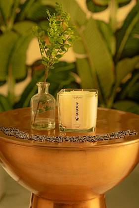 Sovereign Candle