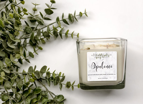 Opulence Candle