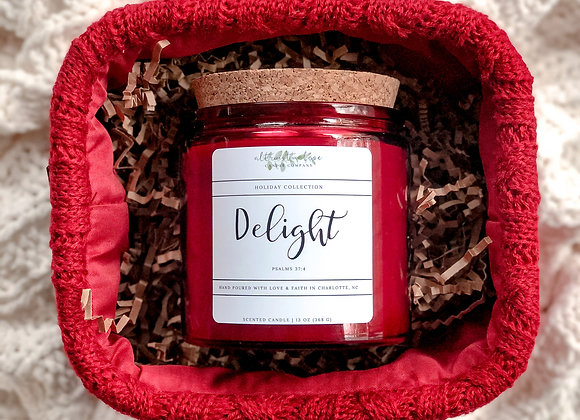 Delight Candle